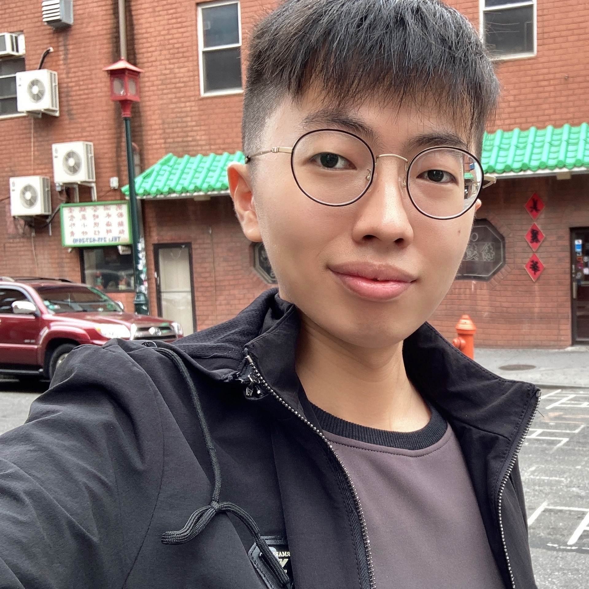 Picture of Kuanglun (Alan) Lu