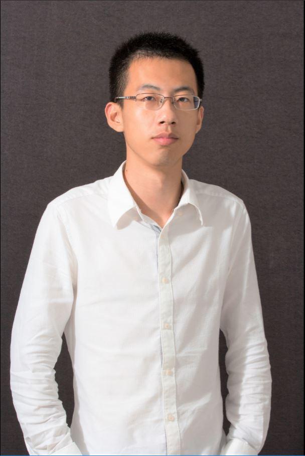 Picture of Futao Lu