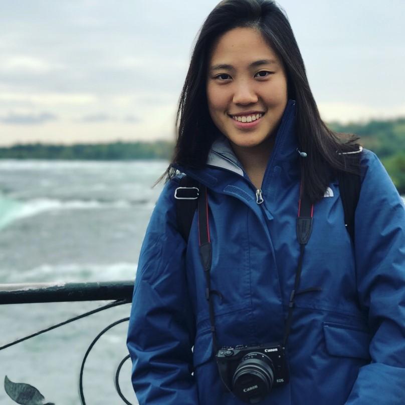 Picture of Yu-Yu (Yolanda) Chen
