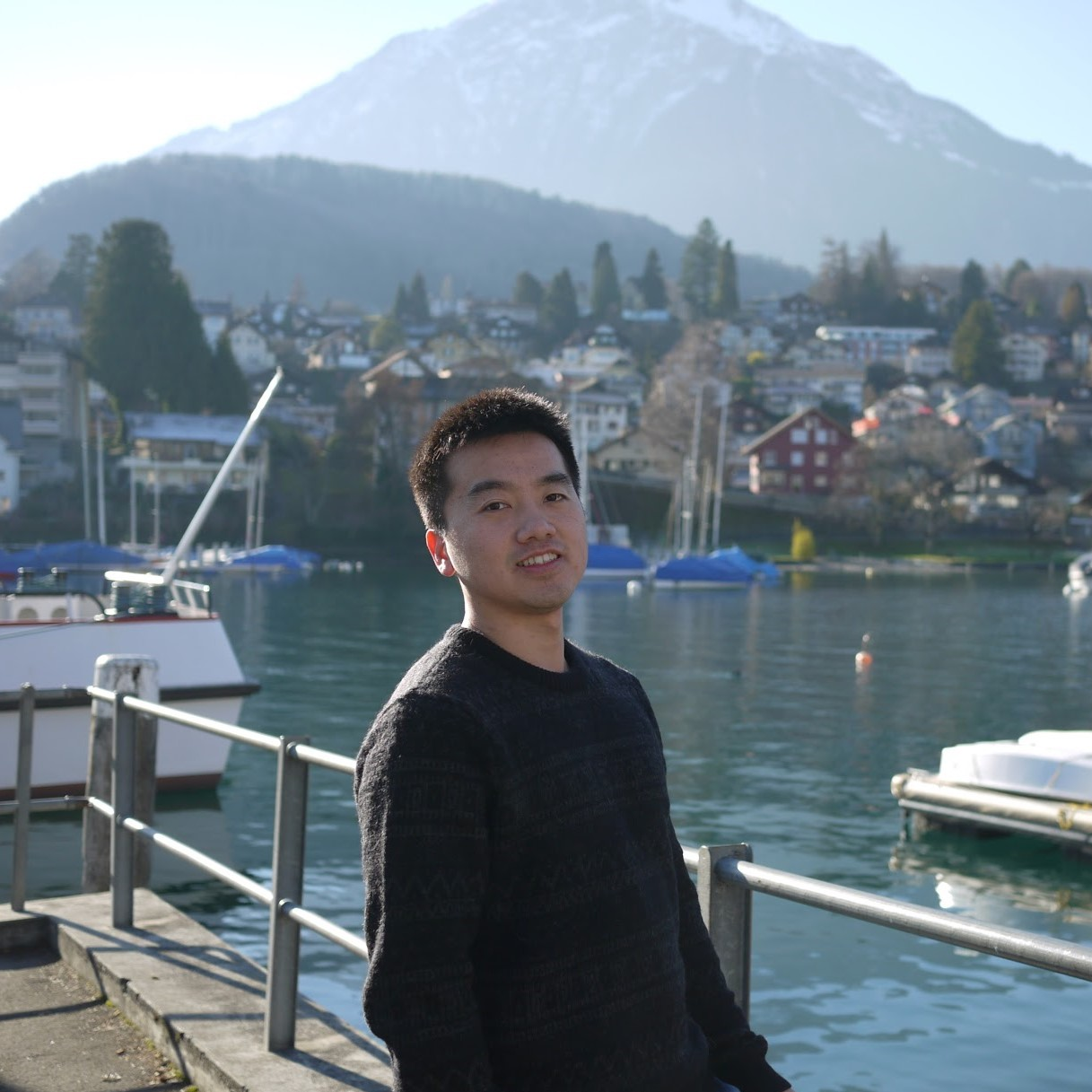 Picture of Dehua Lai